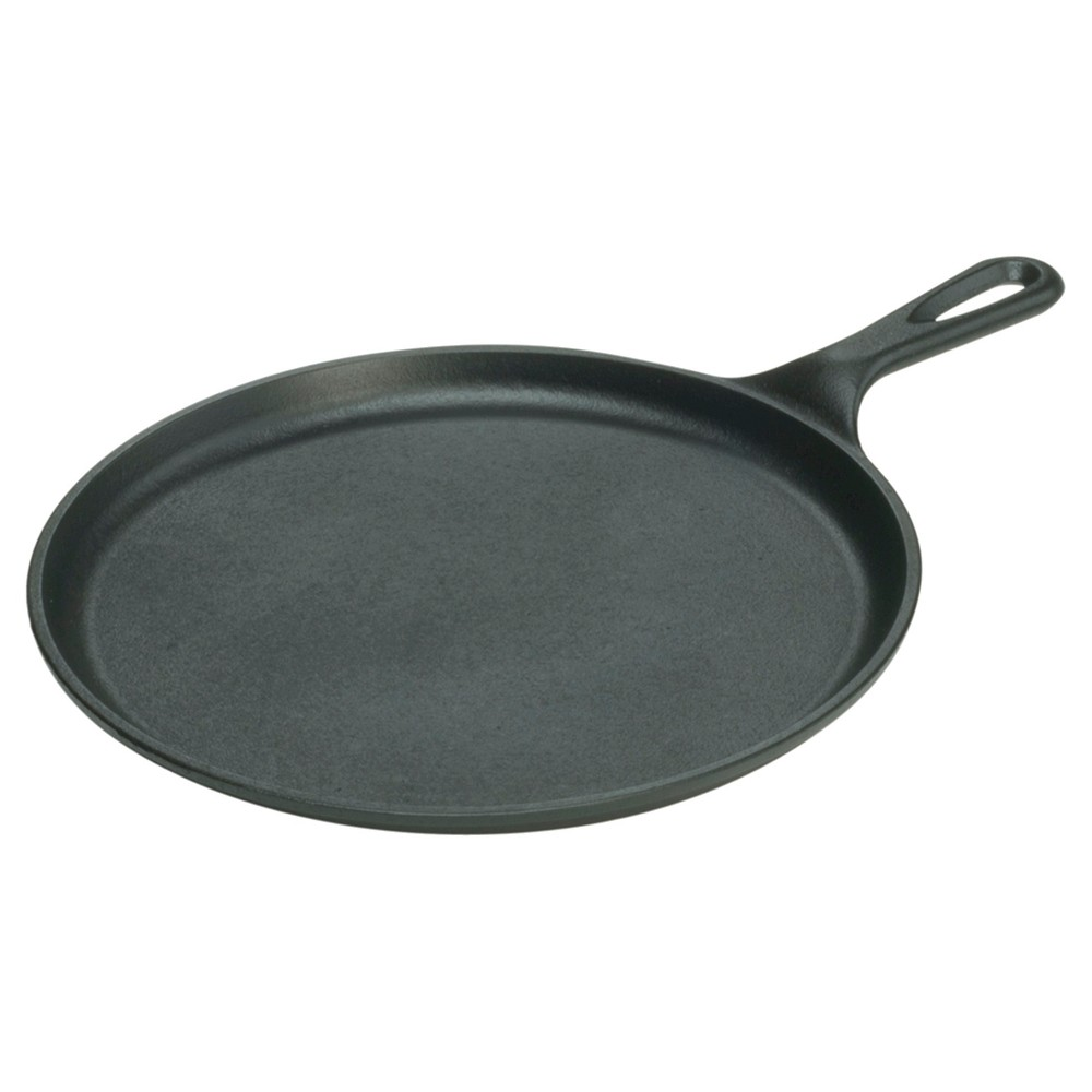 """Image of """"Lodge 10.5"""""""" Cast Iron Griddle"""""""