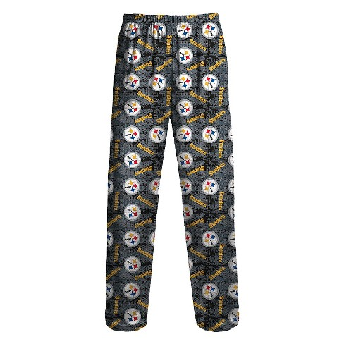Pittsburgh Steelers Boys' All Over Print Pants XL - image 1 of 1