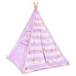 Our Generation Suite Camping Tent for Doll & Girl - Lilac