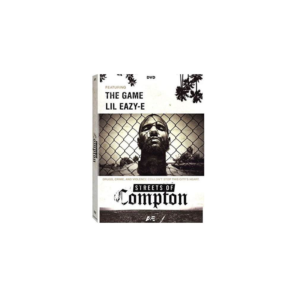 Streets Of Compton (Dvd), Movies