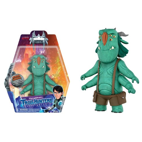 Troll Hunters Blinky Action Figure - image 1 of 3