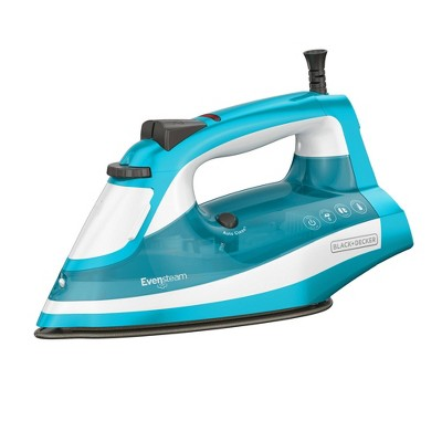 BLACK+DECKER Xpress Steam Pivoting Cord Iron