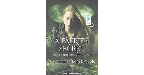 Faerie's Secret (Unabridged) (MP3-CD) (Rachel Morgan) - image 1 of 1