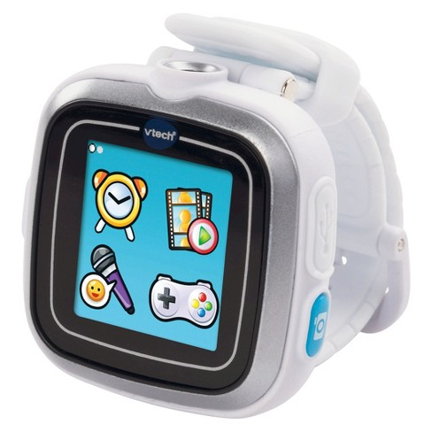 VTech® Kidizoom Smartwatch - White - image 1 of 10