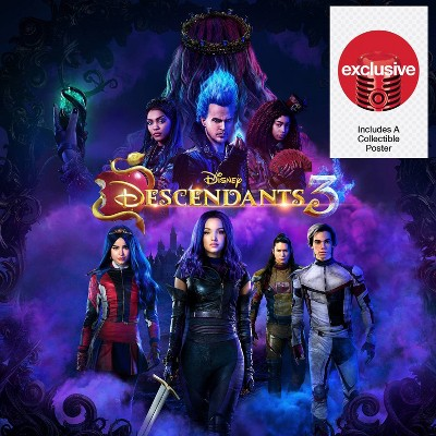 Various Artists Descendants 3 (Target Exclusive Cd) by Universal Music Group
