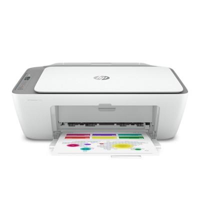 HP DeskJet 2755 Wireless All-In-One Printer - White
