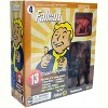 Toynk Fallout Nanoforce S1 Army Builder Figures - Boxed Version 4 - image 2 of 4