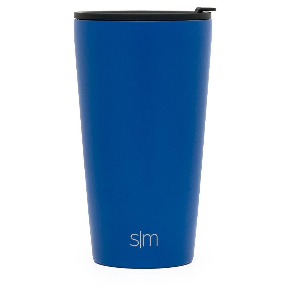 Simple Modern 16oz Classic Pint Twilight Blue