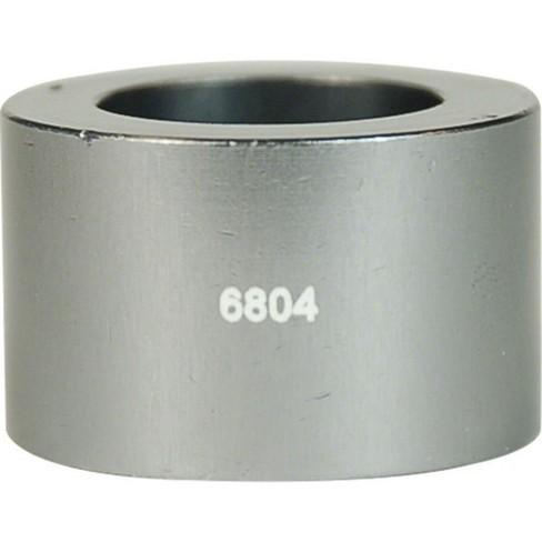 Wheels Manufacturing Open Bore Adaptor Bearing Drift for 6804 Bearings