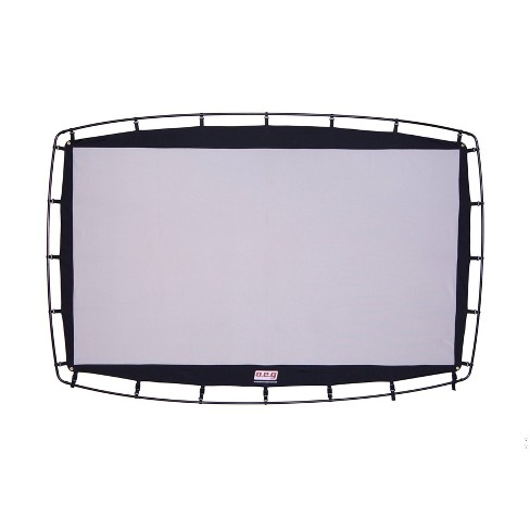 """Camp Chef O.E.G Indoor/Outdoor Movie Screen - 115"""" - image 1 of 6"""