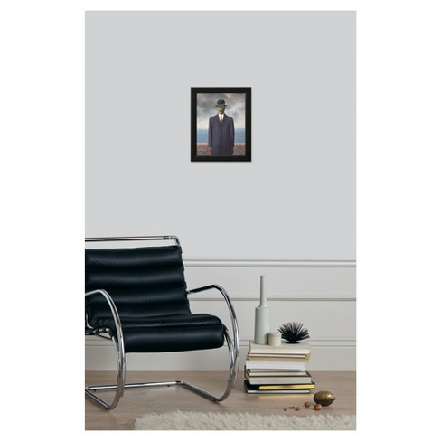 Son of Man (Small) Framed Art Print : Target