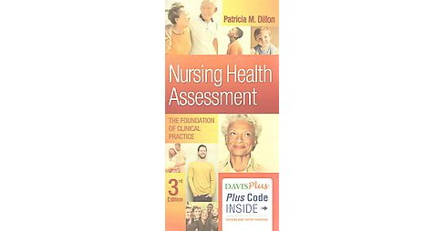 Nursing Health Assessment : The Foundation of Clinical Practice (Revised) (Paperback) (Patricia M. - image 1 of 1
