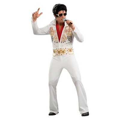 Men's Elvis Costume