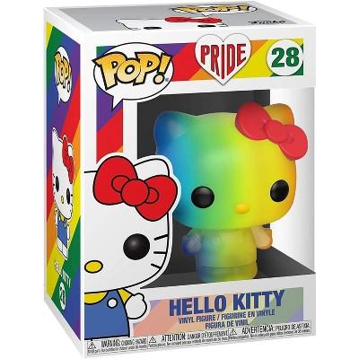 Funko Sanrio Funko POP Vinyl Figure | Hello Kitty Pride 2020