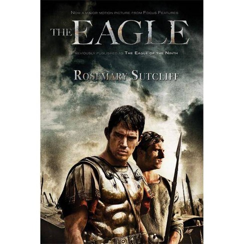 The Eagle - by  Rosemary Sutcliff (Paperback) - image 1 of 1