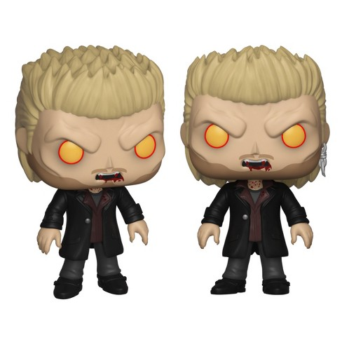0076b7092fa Funko POP! Movies Collectors Box  The Lost Boys POP!   Tee - Red   Target
