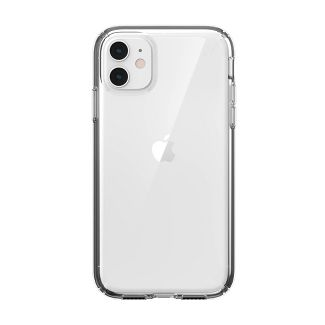 Speck Apple iPhone 11 Presidio Case - Stay Clear
