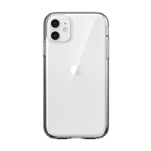 Speck Apple iPhone 11 Presidio Case - Stay Clear - image 1 of 4