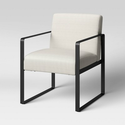 Kino Metal Arm Accent Chair - Project 62™