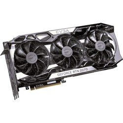 EVGA GeForce RTX 2070 SUPER Graphic Card - 8 GB GDDR6 - 256 bit Bus Width - DisplayPort - HDMI