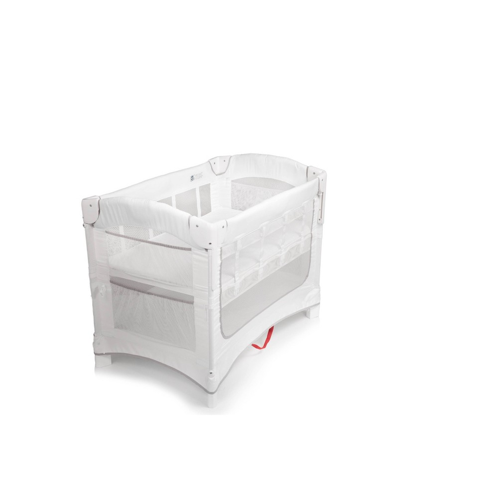 Image of Arm's Reach Ideal Ezee 3-in-1 Co-Sleeper Bassinet - White