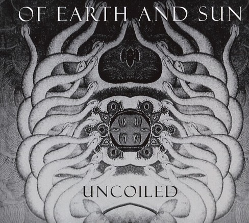 Of earth and sun - Uncoiled (CD) - image 1 of 1