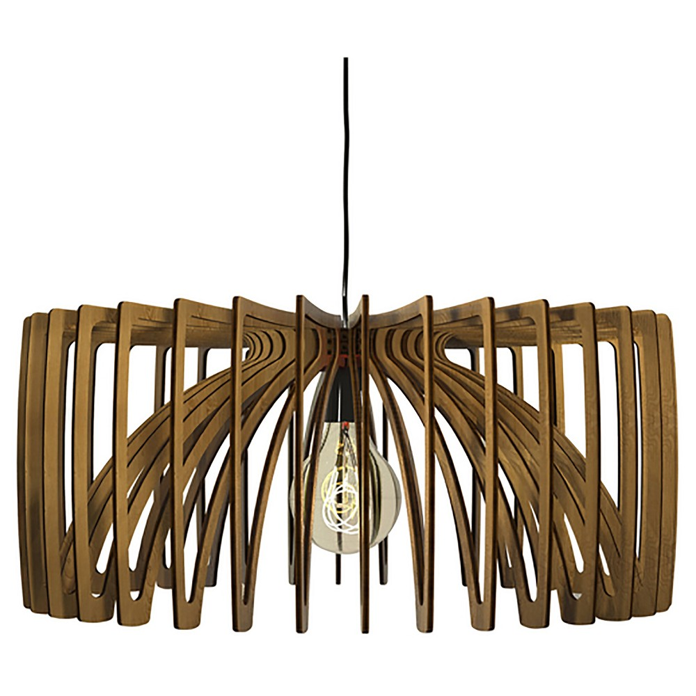 Image of Ceiling Lights - Thr3e Lighting, Bowl