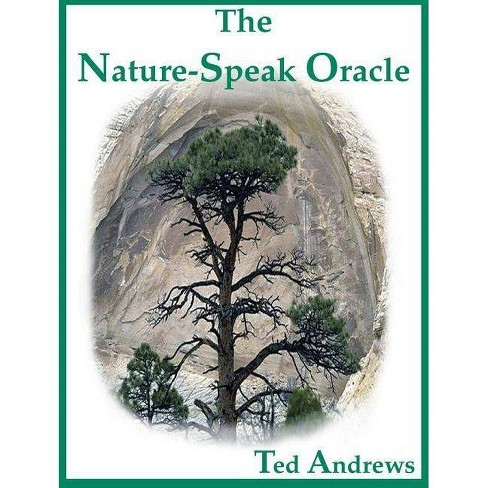 The Nature-Speak Oracle - by  Ted Andrews (Mixed media product) - image 1 of 1
