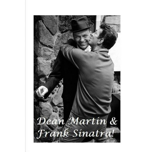 Dean Martin and Frank Sinatra! - by  Vincent Price (Paperback) - image 1 of 1