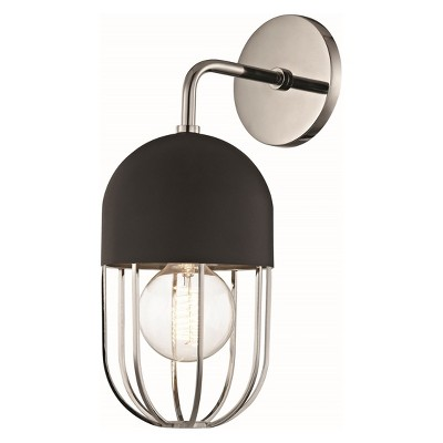 Haley Wall Sconce   Mitzi By Hudson Valley by Mitzi By Hudson Valley