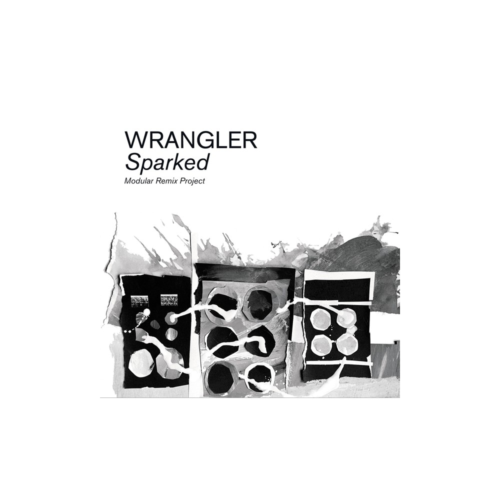 Wrangler - Sparked:Modular Remix Project (CD)