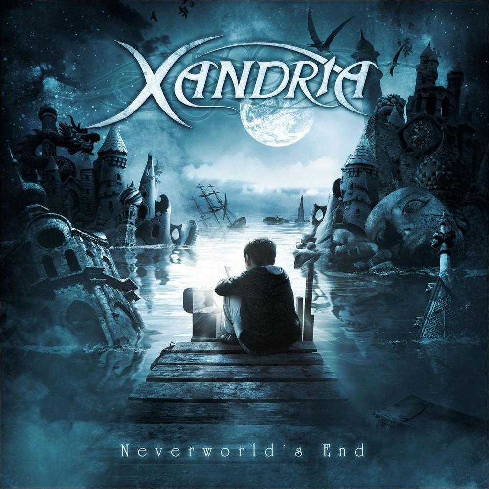 Xandria - Neverworld's End (CD)