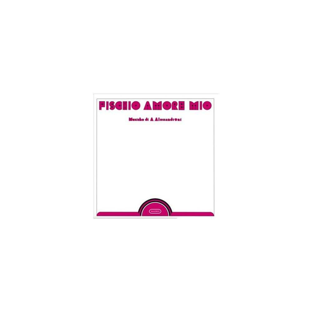 Alessa Alessandroni - Fischio Amore Mio (Ost) (Vinyl)