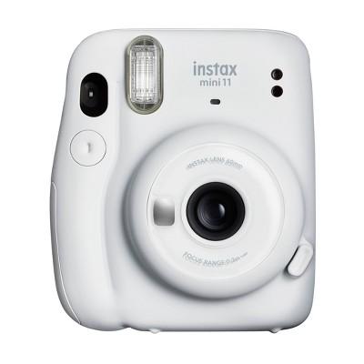 Fujifilm Instax Mini 11 Camera - Ice White