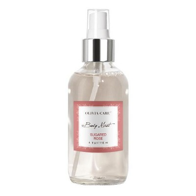 Olivia Care Body Mist Perfumes And Colognes - 4 fl oz
