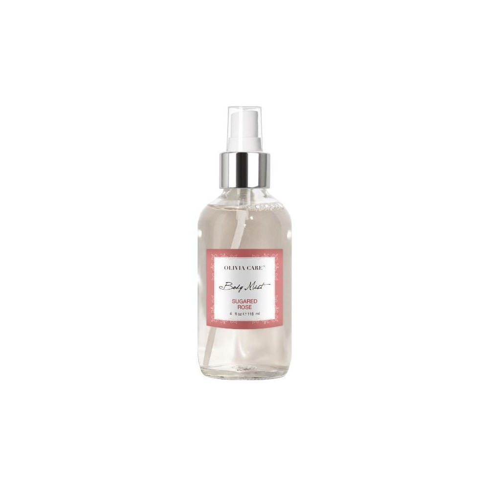Olivia Care Body Mist Perfumes And Colognes - 4 fl oz Olivia Care Body Mist Perfumes And Colognes - 4 fl oz Gender: Female.