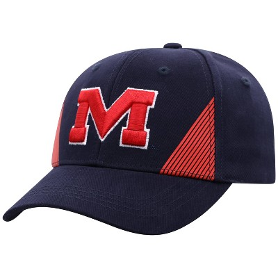 NCAA Ole Miss Rebels Youth Structured Hat