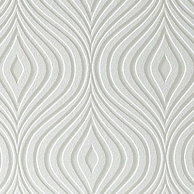 Paintable Wallpaper- Curvy