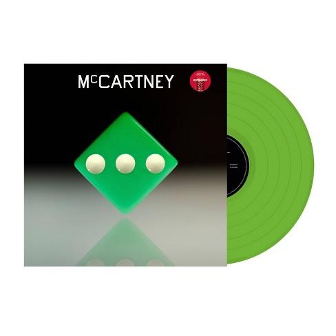 Paul McCartney - McCartney III (Target Exclusive, Vinyl) - image 1 of 3
