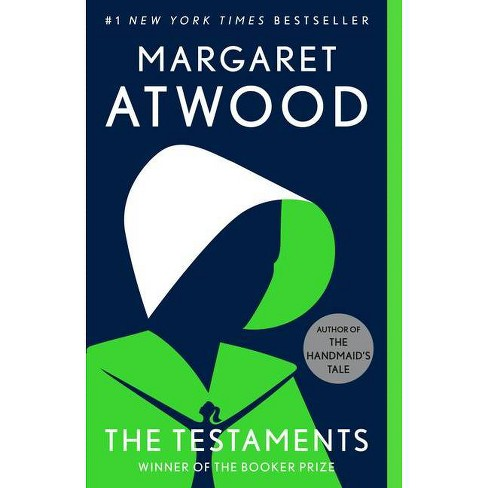 The Testaments - by Margaret Atwood (Paperback) - image 1 of 1