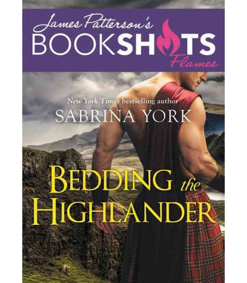 Bedding the Highlander (Unabridged) (CD/Spoken Word) (Sabrina York) - image 1 of 1