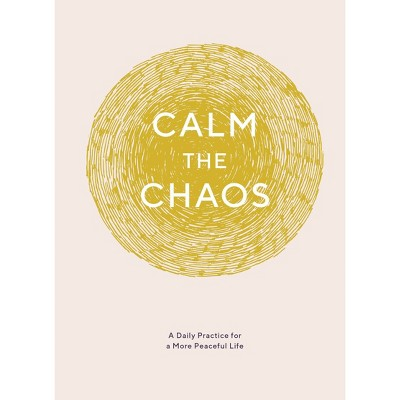 Calm the Chaos Journal Planner