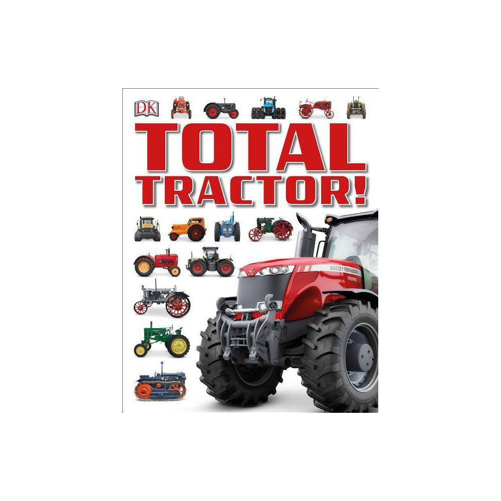 Total Tractor Hardcover