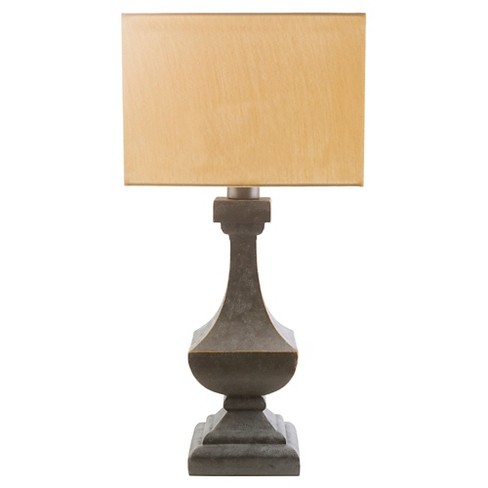 Barnes Table Lamp - Silver - image 1 of 1