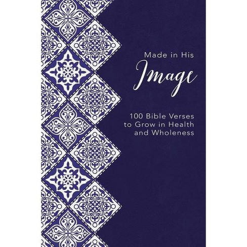Made in His Image - by  Zondervan (Hardcover) - image 1 of 1