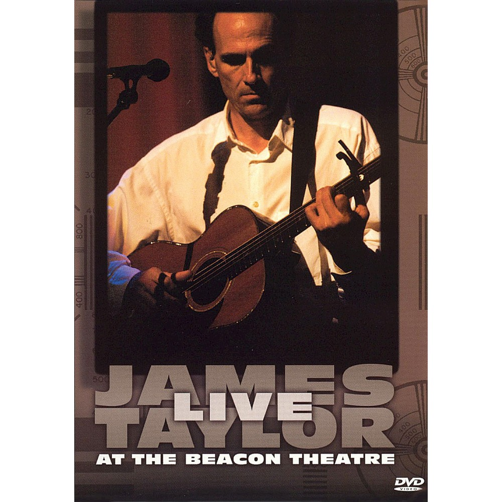 Live At The Beacon Theater (Dvd)