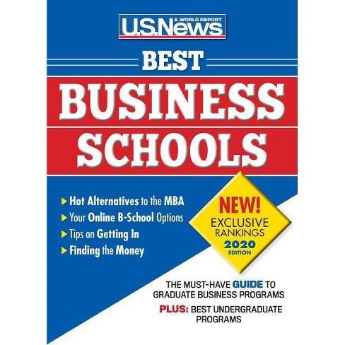 Best New Businesses 2020 Best Business Schools 2020   New (Best Business Schools