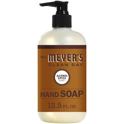 Mrs. Meyer's Acorn Spice Hand Soap - 12.5 fl oz