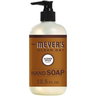Mrs. Meyer's Acorn Spice Hand Soap - 12.5 fl oz
