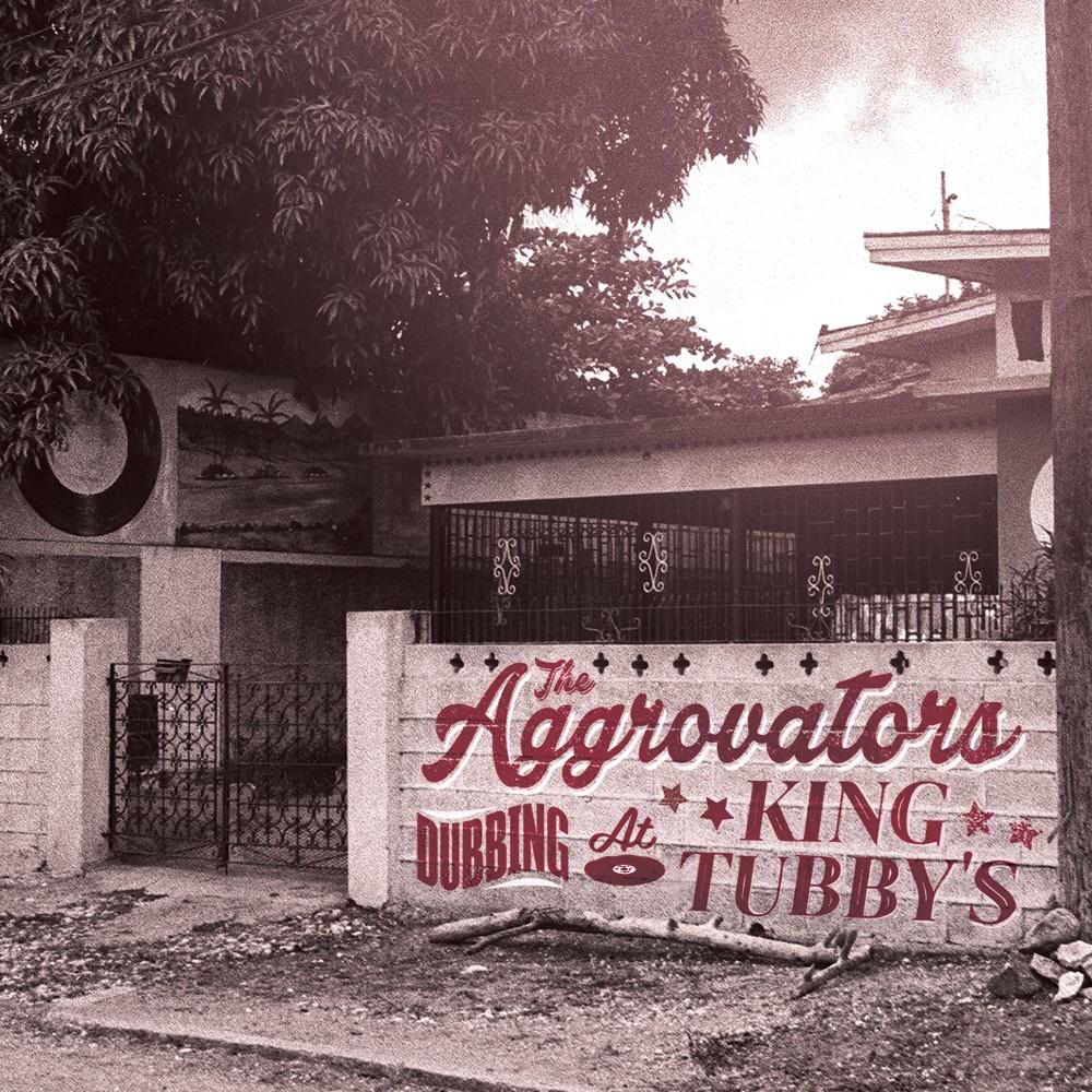 Aggrovators - Dubbing At King Tubby's (Vinyl)